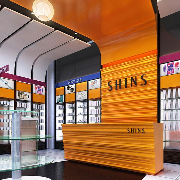 SHINS Retail