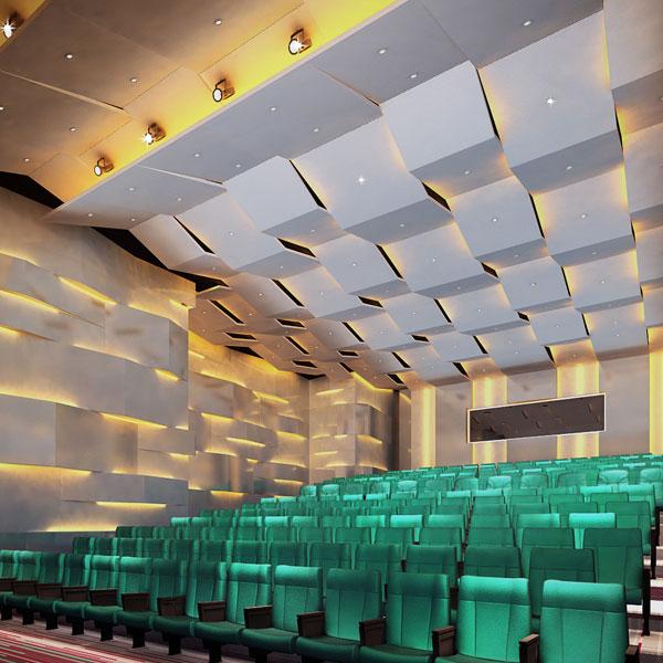 Auditorium BSN