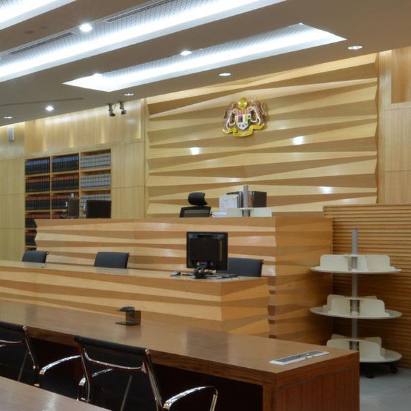 Mahkamah Pembinaan